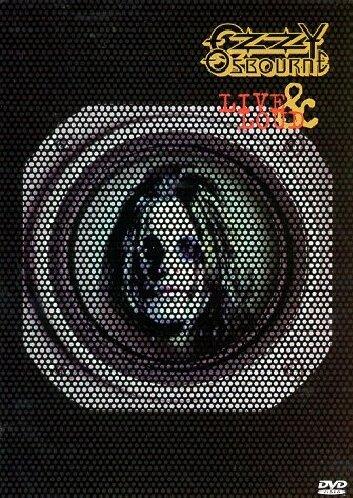 Osbourne Ozzy - Live & Loud