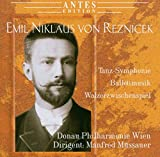 Reznicek:Orchesterwerke