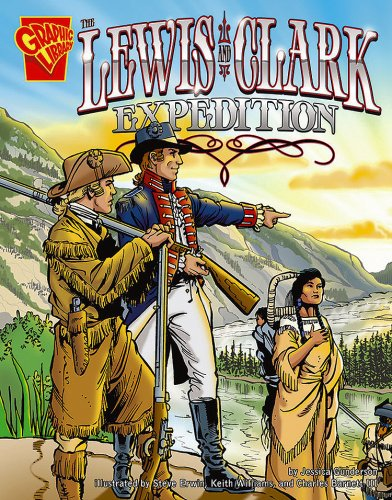 the-lewis-and-clark-expedition