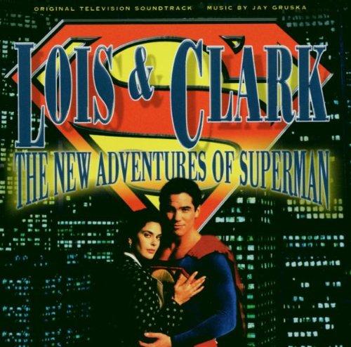 Lois & Clark-Superman