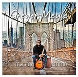 Gregor Meyle: New York- Stintino (Audio CD)
