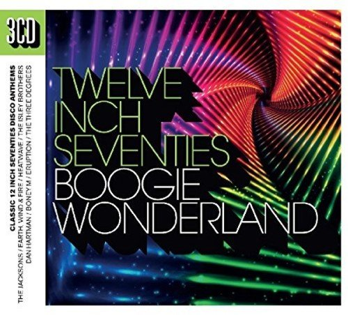 Twelve Inch Seventies: Boogie Wonderland Test