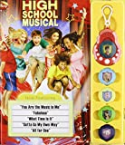 Best Clip On Charms - High School Musical Clip on Charm Book Review