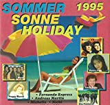 Sommer (Compilation CD, 18 Tracks)