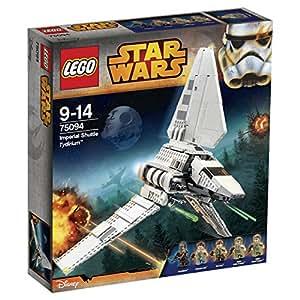 LEGO Star Wars TM - 75094 Imperial Shuttle Tydirium