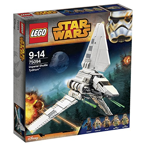 LEGO Star Wars - Imperial Shuttle Tydirium, multicolor (75094)