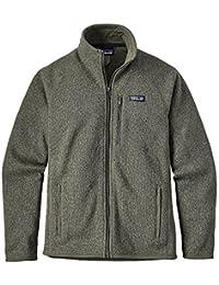 3f5eed7e036 Patagonia Men s Better Fleece Jacket