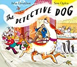 The Detective Dog (print edition)