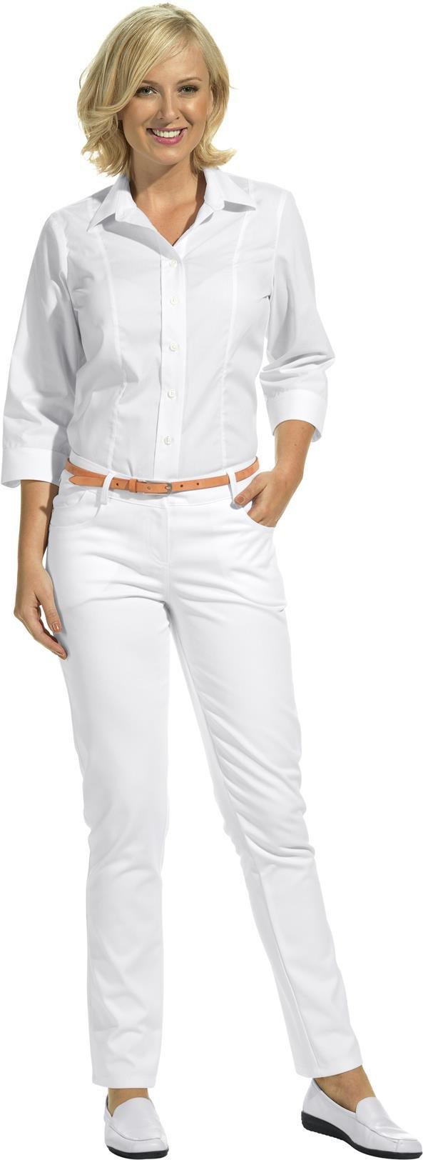 Camicia da donna 3/4Arm, Leiber, marrone, 38