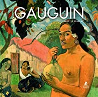 Gauguin par Armelle Fémelat