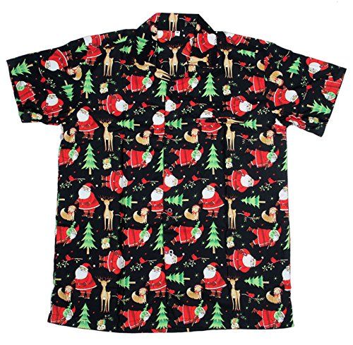 Christmas Shirts: Amazon.co.uk