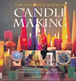 The Ultimate Candle-making Book