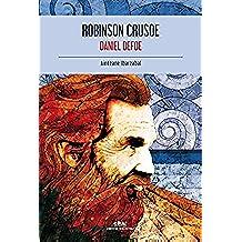 Robinson Crusoe (Urrezko biblioteka)