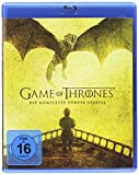 Produkt-Bild: Game of Thrones: Die komplette 5. Staffel [Blu-ray]