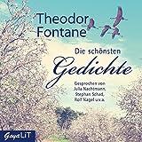 Die schönsten Gedichte - Theodor Fontane