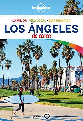 Los Ángeles De cerca 4 (Lonely Planet-Guías De cerca) por Andrew Bender