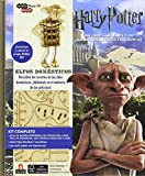 Incredibuilds. Harry Potter Elfos. Domesticos