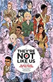 Image de They're Not Like Us Vol. 1: Black Holes For the Young