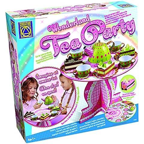 creative toys juego para cocinar ct