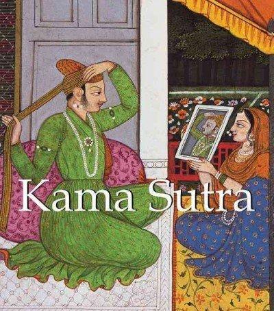 [(Kama Sutra )] [Author: E Lamairesse] [Mar-2011]