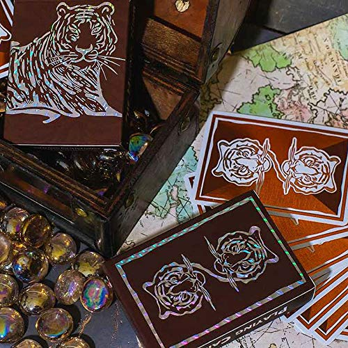SOLOMAGIA The Hidden King Luxury Editions - Copper Foil