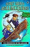 Secret Agents Jack and Max Stalwart