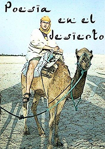 Poesía en el desierto