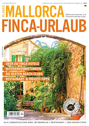 Places Mallorca Finca Urlaub Mallorcas Fincahotel Und