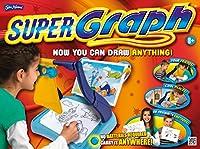 John Adams SuperGraph Drawing System Set