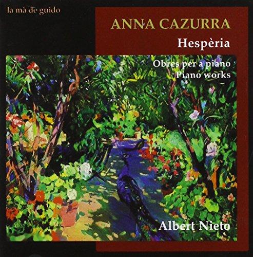 Hesperia:Obres D'anna Cazurra