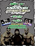 Best Of Memphis Wrestling 1986 Vol 3 [OV]