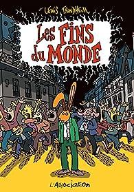 Les Fins du Monde par Lewis Trondheim