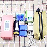 YLLXX Mini Insulin Kühlbox Thermostat Gerät Medizin Intelligente Kühlung Isolierung Medizinische Lade Kleinen... preisvergleich bei billige-tabletten.eu