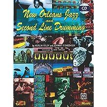 New Orleans Jazz & Second Line Drumming