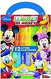 Telecharger Livres La maison de Mickey Coffret 12 albums tout carton (PDF,EPUB,MOBI) gratuits en Francaise