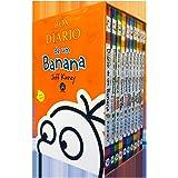 O Diario de Um Banana - Caixa com 10 Volumes (Em Portugues do Brasil)