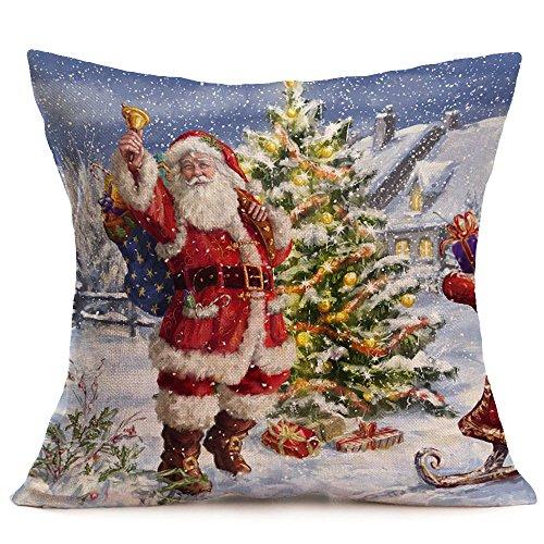 Fundas Cojines de Navidad