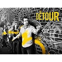 The Detour, Staffel 2