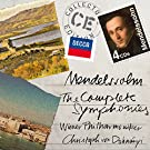 Mendelssohn: The Complete Symphonies (Decca Collectors Edition)
