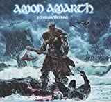 Amon Amarth: Jomsviking (Ltd. Hardcoverbook) (Audio CD)