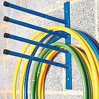 Preisvergleich für Sports Equipment Konzentrischer Style Organizer Wandmontage Storage Reifen Rack nur