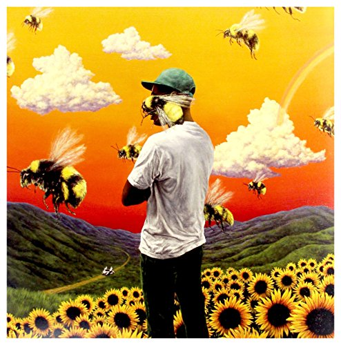 Tyler The Creator: Flower Boy [2xWinyl]