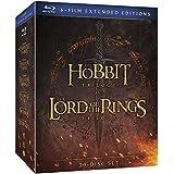 Le Hobbit et Le Seigneur des Anneaux, les trilogies