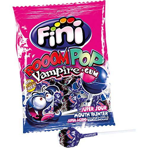 re & Gum Lollies, 12er Pack (12 x 80 g) (Halloween Candy Bars)