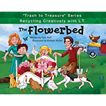 FLOWERBED BK3 (Trash to Treasure)