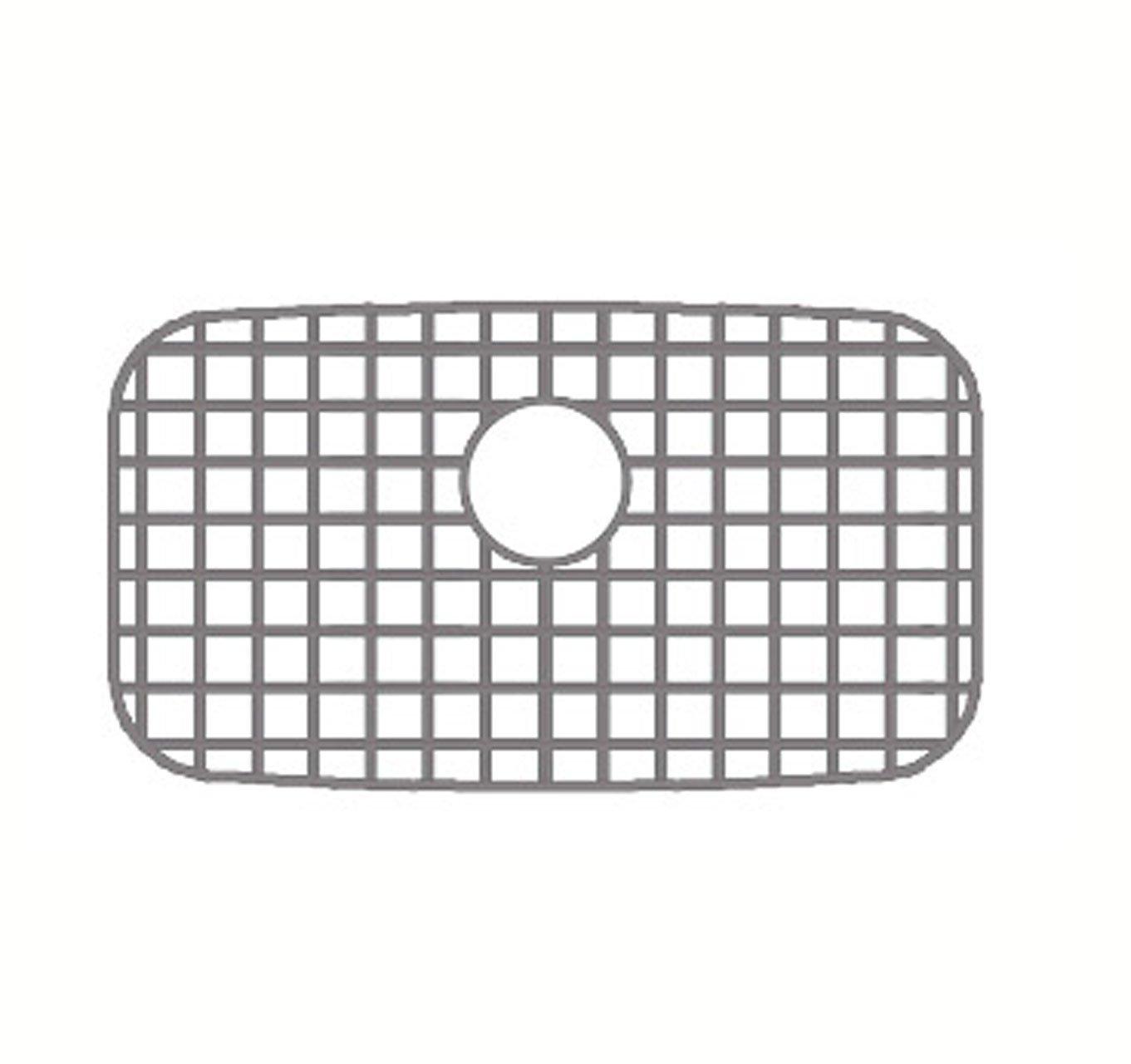 Alfi commercio whncus2917g lavandino in acciaio inox grid- in acciaio inox