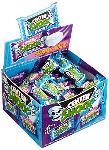 ix | Box mit 100 Kaugummis | Extra-sauer | Zufallsgeschmack (Halloween-mix-getränke Für Die Party)