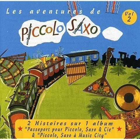 Les Aventures De Piccolo by Various Artists (2002-10-28)