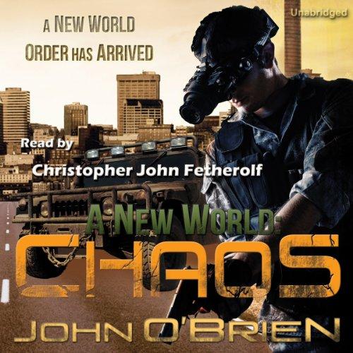 A New World: Chaos (Book 1)