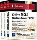 MCSA Windows Server 2012 r2 by Nicolas Bonnet